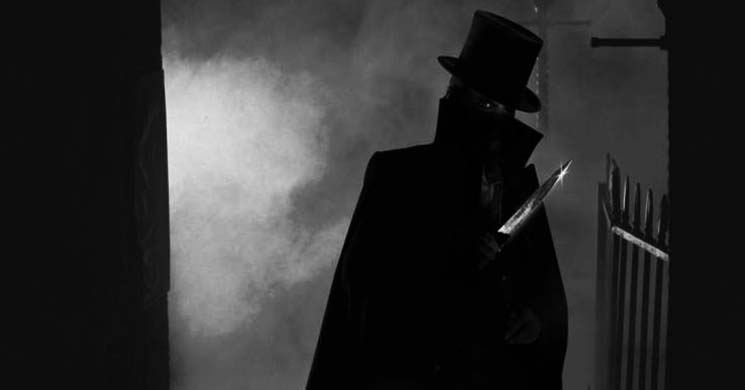Jack lo Squartatore, il mito del serial killer