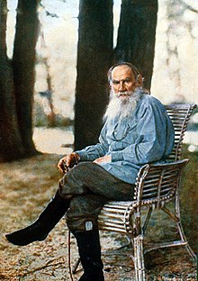 Lev Nikolàevič Tolstòj