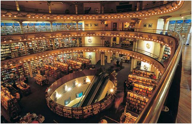Deliri da lettrice #4: quanto tempo passi in libreria?