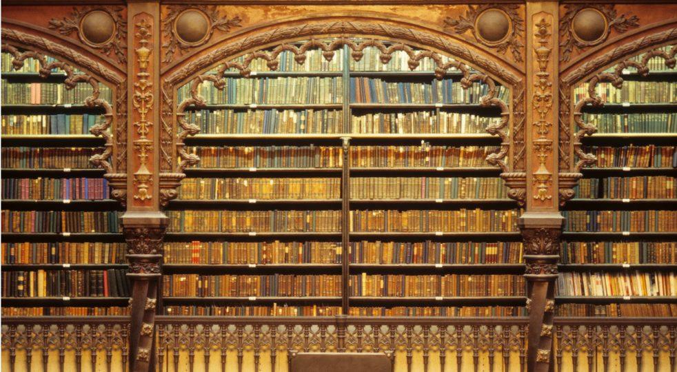 Deliri da lettrice #8: perché leggere?