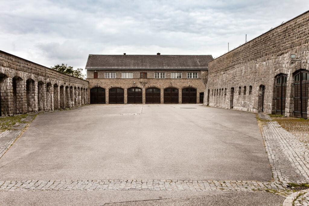 Mauthausen per non dimenticare